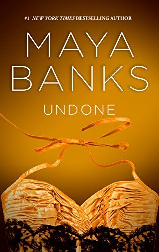 Undone (Pregnancy & Passion) by Maya Banks