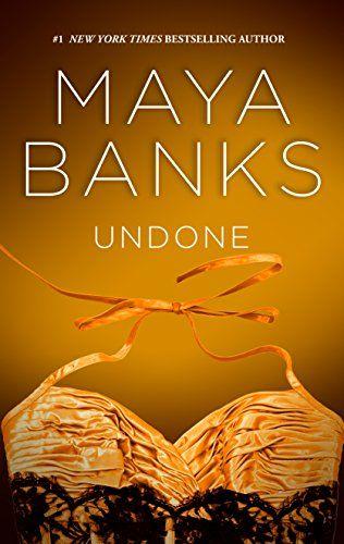 Undone (Pregnancy & Passion) by Maya Banks