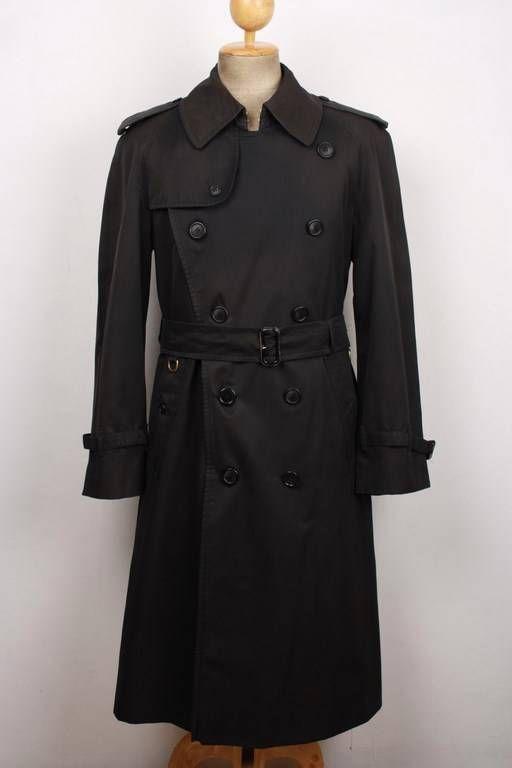 7113b77e0180 Burberry Trench Womens Ebay