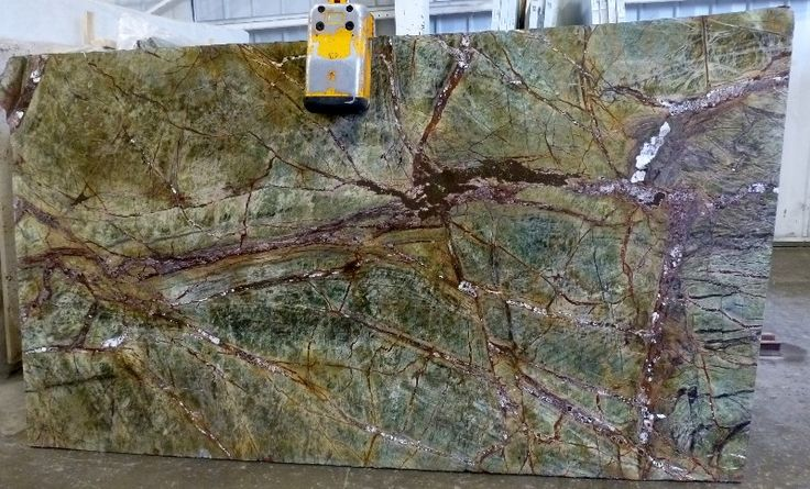 Rain Forest Green Marble : Rainforest green granite the great thing about