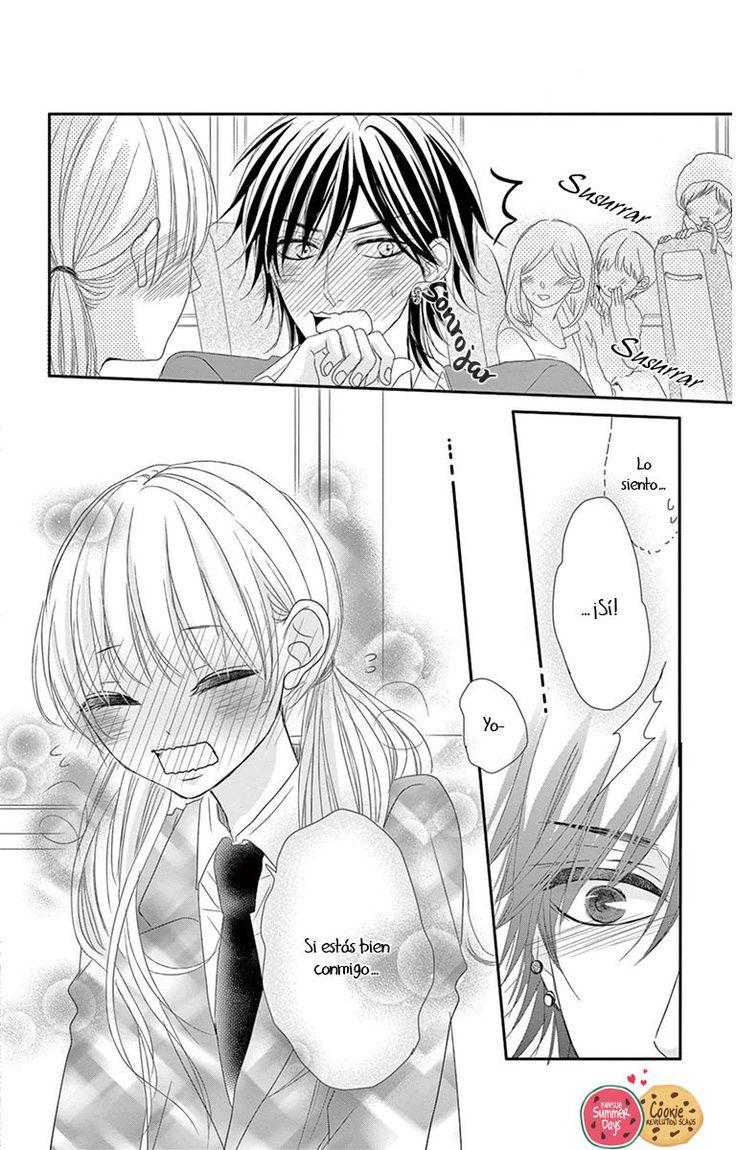 Ohisama ni Kiss Capítulo 1 página 5 (Cargar imágenes: 10) - Leer Manga en Español gratis en NineManga.com