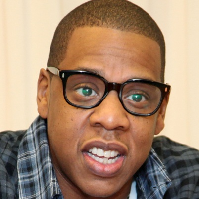 """#JayZ is a successful and aggressive #business man with a strong #political and cultural influence. The true definition of """"coming from nothing"""" and a #hustler . Today he has amassed an empire and net worth of 450+ million. I have been following his career for over 15 years."""