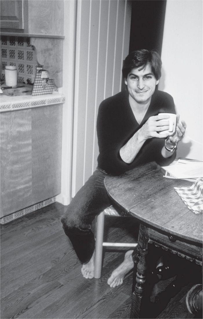 40 Best People Steve Jobs Images On Pinterest