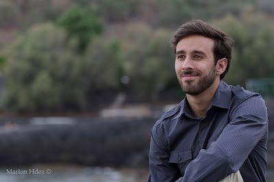 Chica Sombra: Entrevista a Yauci Manuel Fernández