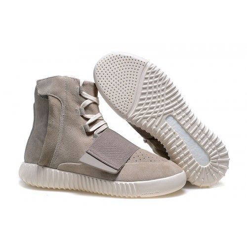 2016 West Yeezy 750 Boost Low Grey Shoes Men Women PrimeKnit Casual shoes Sport running shoes Breathable Mesh Shoes size 40-44 free DHL