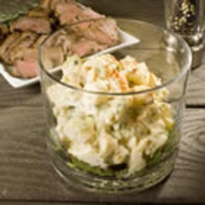 Summer Potato Salad: Birthday Picnics, Potato Salad, Yummy Recipes, Recipes Stepbystep, Classic Potatoes, Summer Potatoes, Potatoes Salad Recipes, Salad Allrecipescom, Easy Recipes