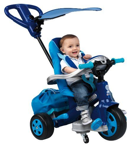 FEBER – Triciclo Baby Twist Niño (Famosa) 800007098 | Your #1 Source for Toys and Games