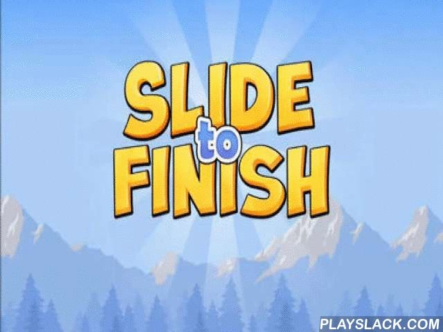Slide To Finish  Android Game - playslack.com , assist a have and leporids in their entertaining escapade. move the anchorages so they can vehicle down abrupt hills accumulating  root. Nothing can stop the heroes transporting  in this Android game, even the need of precipitation! They will vehicle not only in covered mountains, but in baking desert and thick location! move the roadway in front of the vehicle so the heroes can accumulate all the roots on the route and approach the finish…