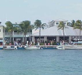 Sailfish Restaurant Singer Island Florida
