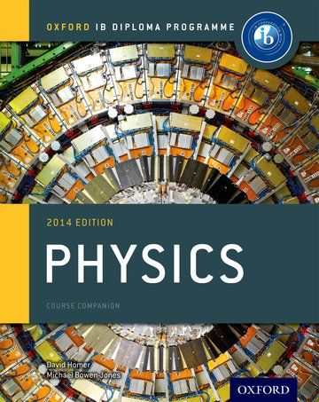 The most comprehensive match to the 2014 Physics syllabus, this completely revised edition gives you unrivalled support for the concept-based approach, the Nature of science.  Oxford University Press