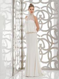 Svatební šaty - Pepe Botella 540