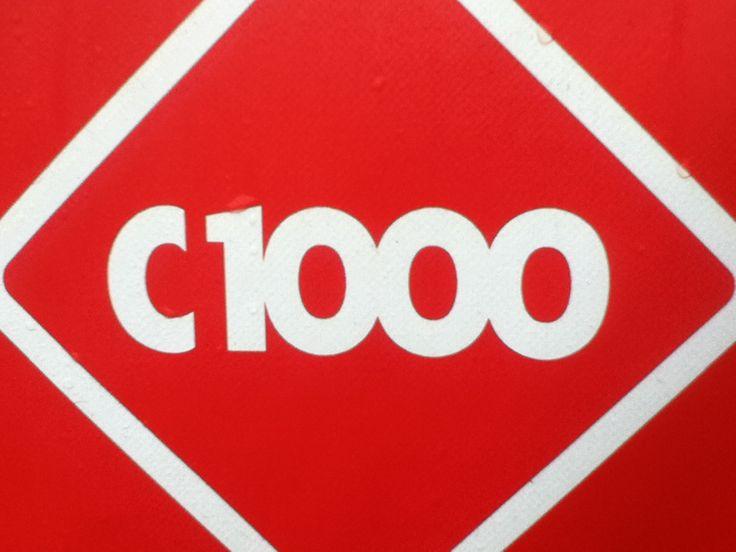 Ik ben vakkenvuller bij C1000