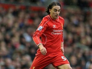 Lazar Markovic joins Anderlecht on loan from Liverpool