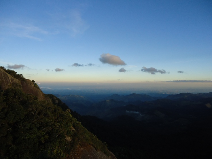 Monte Verde - MG - Brasil
