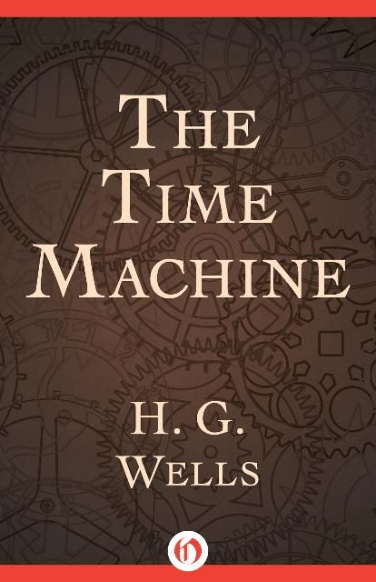 13 best h g wells images on pinterest the invisible man book the time machine enriched classics fandeluxe Epub