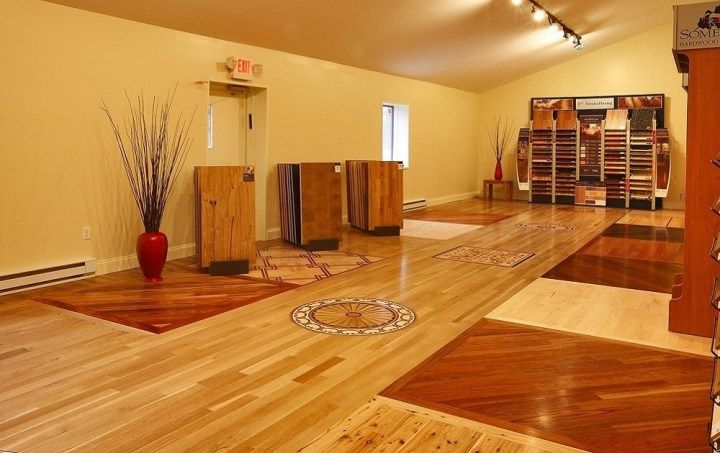 Beautiful House Ceramic Floor Tile Wood Floor Design Flooring Floor Design