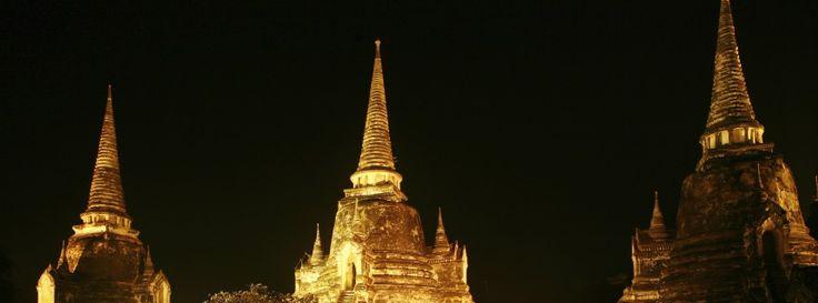 #Thailandia: guide e consigli utili per il viaggio - Lonely Planet Italia