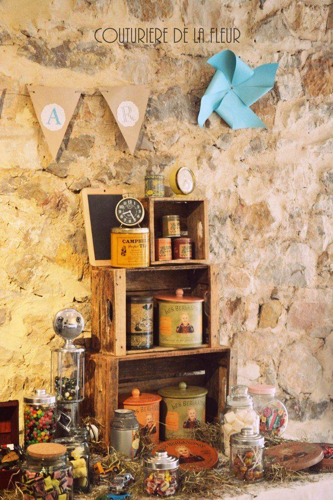 #Location #Vaisselle #Mariage #Fiançailles #Anniversaire #Vintage #Rustic #Champêtre #Montpellier