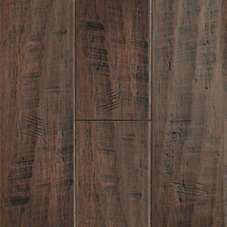 """3/8"""" x 5-1/8"""" Engineered Jefferson County Bamboo - Morning Star XD   Lumber Liquidators"""