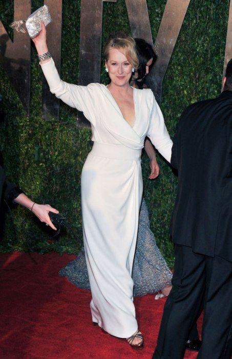 Photos: Meryl Streep's 16 Oscar Dresses, Ranked | Vanity Fair