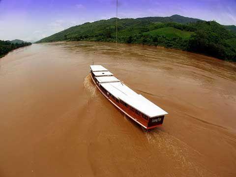 Mê Kông lọt top 10 dòng sông du thuyền hấp dẫn nhất thế giới   HDVVN