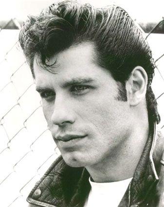 John Travolta Wig Or Hair Transplant?