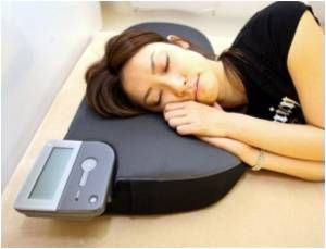 Moderate Weight Loss can Prevent As Well As Cure Obstructive Sleep Apnoea