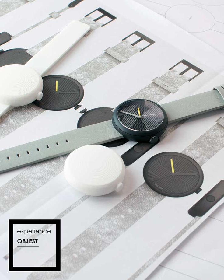 http://objest.com some more early prototypes. Looking at case size and strap detailing.