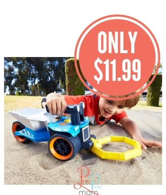 Matchbox Treasure Truck Only $11.99 (Reg. $30)  http://www.pennypinchinmom.com/matchbox-treasure-truck-11-99-reg-30/