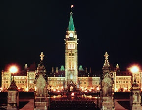 2003 #Award of #Excellence Winner  #Parliament Hill  #Ottawa, #Ontario, #Canada