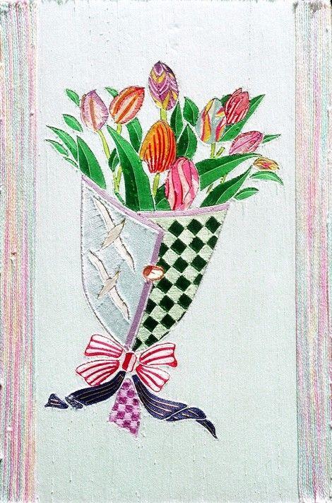 Kintaro Ishikawa, Gift for You  on ArtStack #kintaro-ishikawa #art
