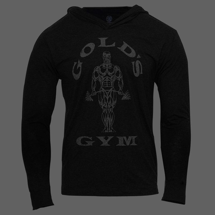 Golds Gyms Clothing Men Hoodies Bodybuilding Sweatshirt Thrasher Hoodies Men Sportswear Long Sleeve Tracksuit Men Ripndip Cotton