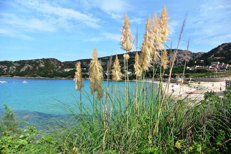 Baia Sardinia - Noord Sardinie