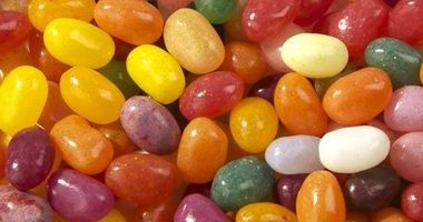 Assorted Gourmet Jelly Beans