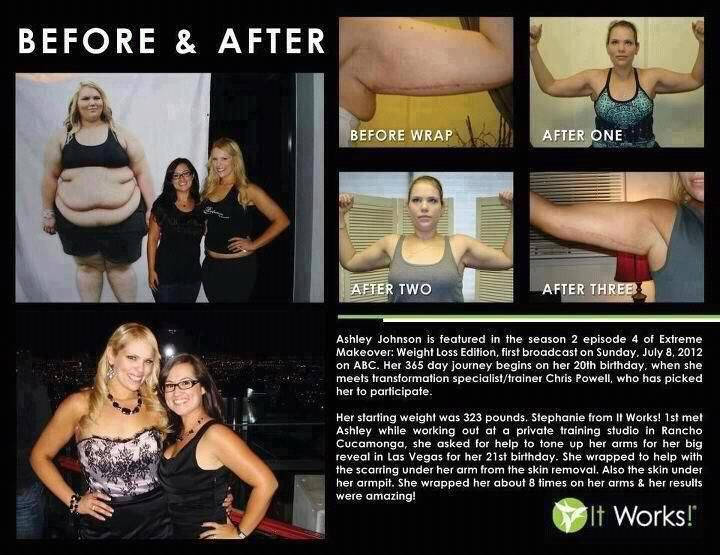 new extreme weight loss