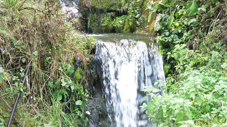 #Fuentes #Paraiso Natural #Agua #Asturias