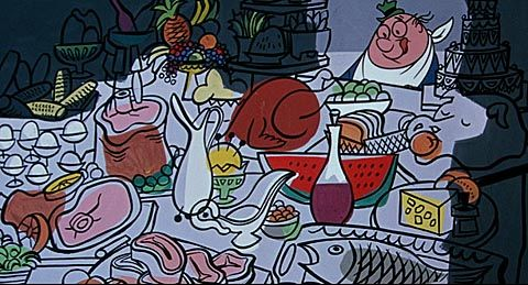"""A Feast From The UPA """"Jolly Frolics"""" DVDs"""