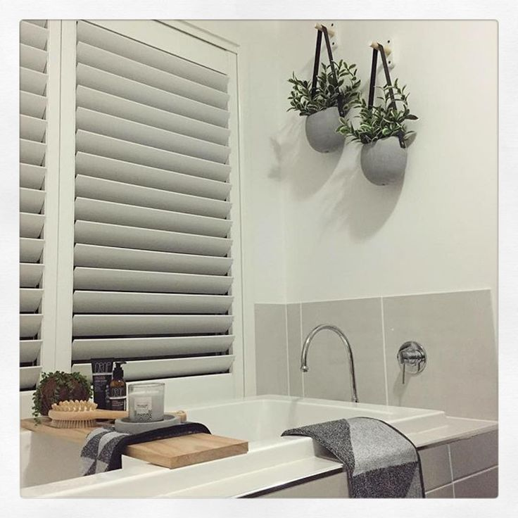 17 best images about house on pinterest vertical gardens for Bathroom ideas kmart