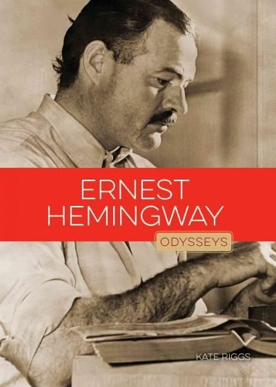 a reflection of the life and works of ernest hemingway Essays and criticism on ernest hemingway - the influence of ernest hemingway he prefers to leave the work of psychological reflection to his of diverse and provocative essays that explore the complicated roles that both gender and gender identity played in hemingway's life and work.