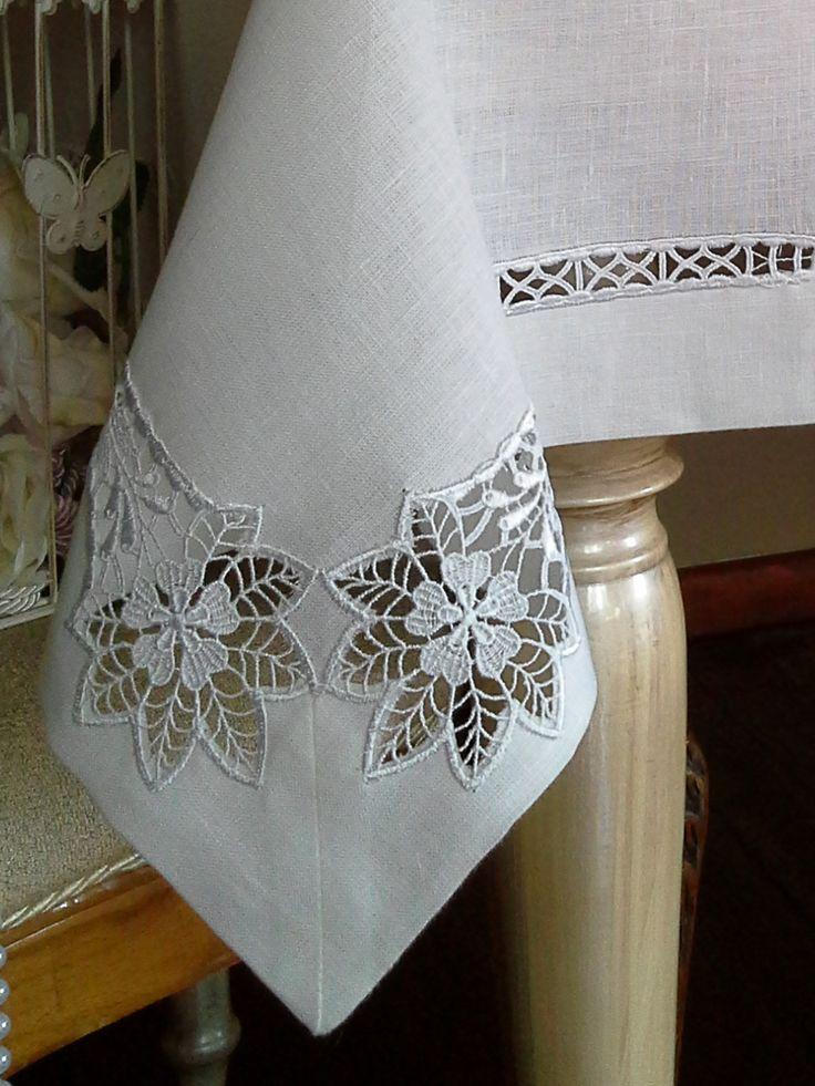 masa örtüsü, tablecloth, runner