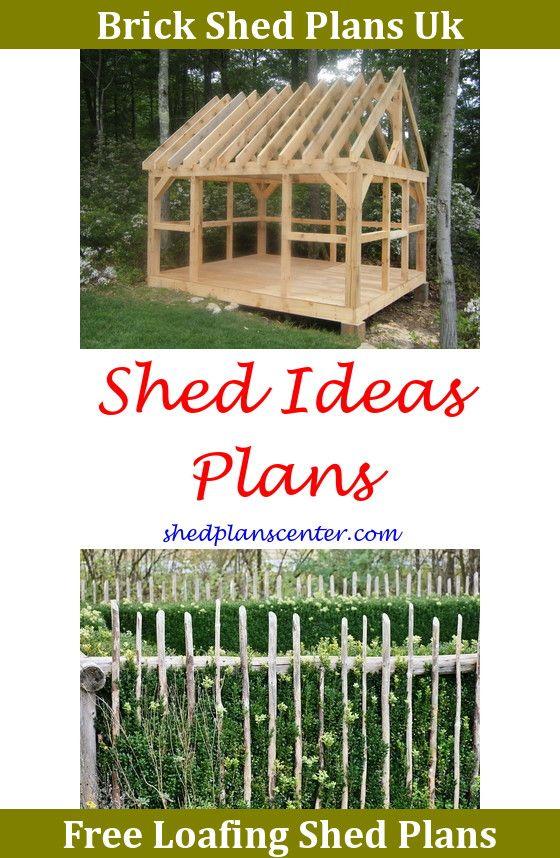 Sample Shed Plans