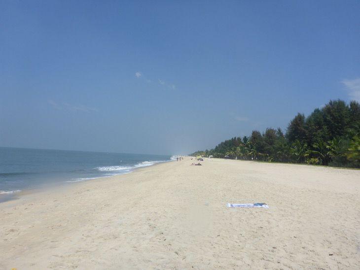 Praias de Kerala, Índia | Viaje Comigo