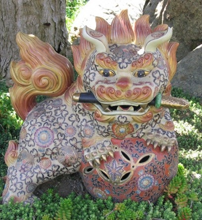 17 Best Images About Foo Dogs On Pinterest Buddhists