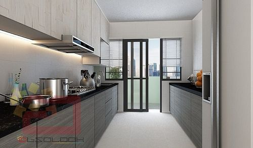 Hdb 5 Room Bto Blk 416b Fernvale Riverbow Interior Design Singapore Ideas For The House