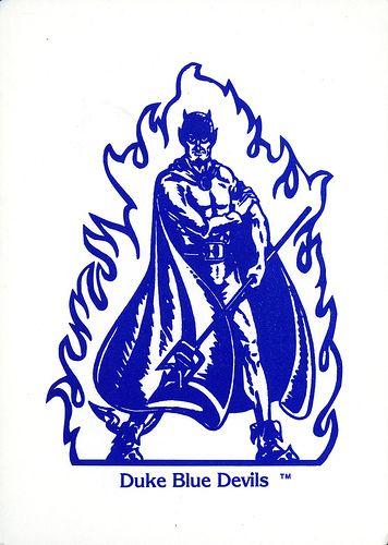 129 best forever duke. images on Pinterest | Duke blue ...