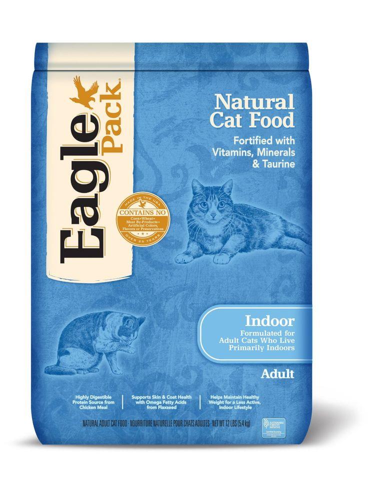 Best Kind Of Cat Food For Indoor Cats