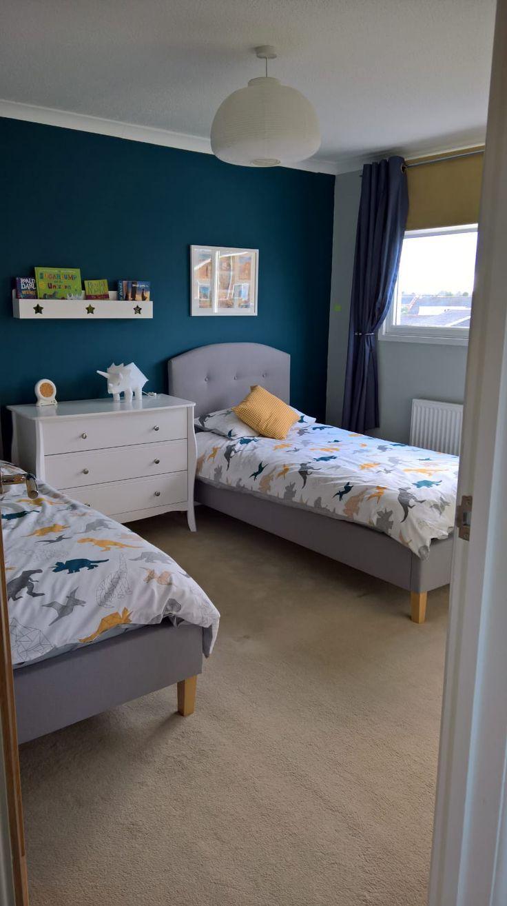 Boys Dinosaur Themed Bedroom Furniture Toddler Bedrooms
