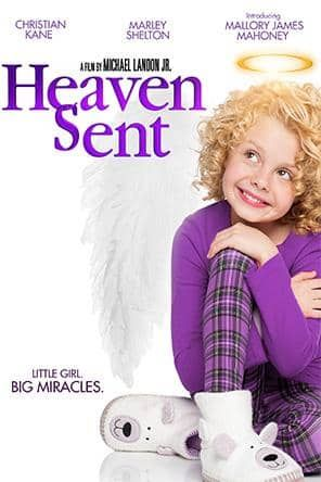 Heaven Sent for Rent, & Other New Releases on DVD at Redbox