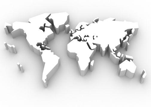The 25 best Mapa mundi 3d ideas on Pinterest  Anillos de plata