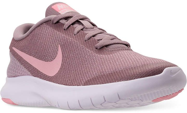 brand new 2c4a4 ad948 Nike Women s Flex Experience Run 7 Running Sneakers from Finish Line -  Finish Line Athletic Sneakers - Shoes - Macy s